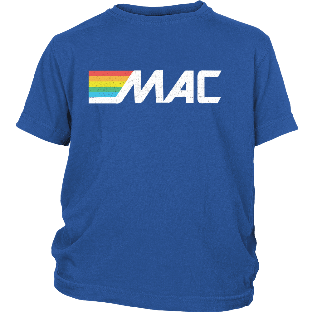 80s MAC ATM Youth Tee Shirt