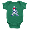Bryce Irish Edition Infant Bodysuit