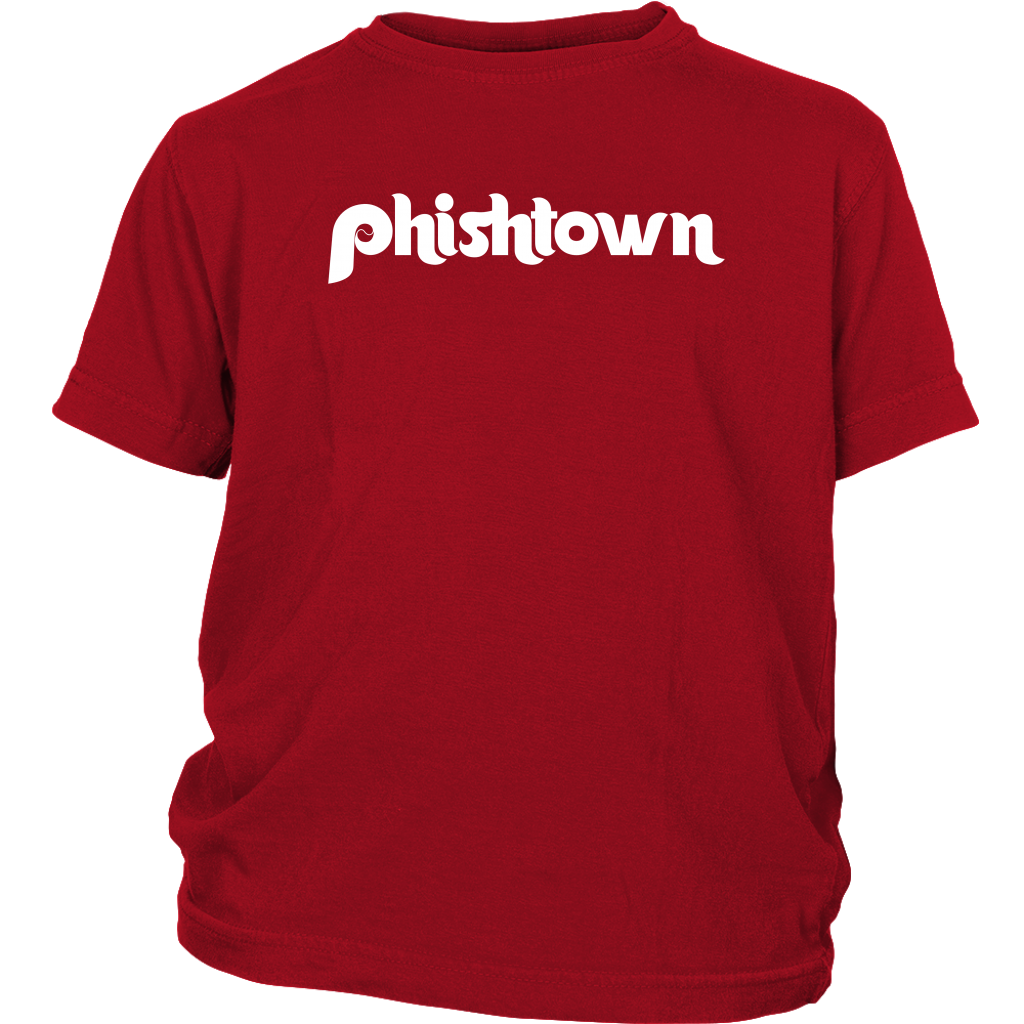 Fishtown Philadelphia Youth T-Shirt