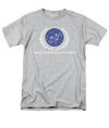STAR TREK/UNITED FEDERATION LOGO - Generation T