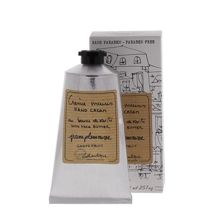 Lothantique Hand Cream - Grapefruit