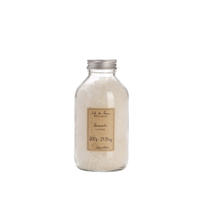 Lothantique Bath Salts - Lavender