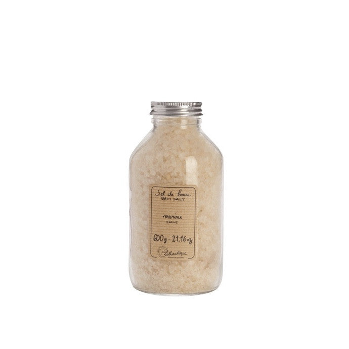 Lothantique Bath Salts - Marine