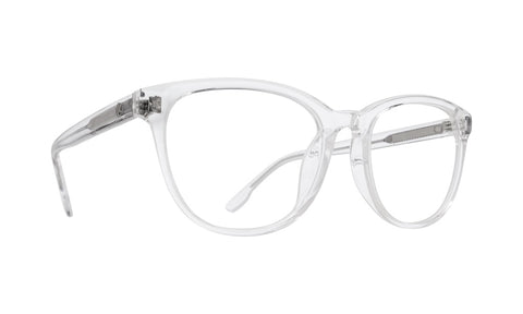 Spy - Shea Crystal Clear Eyeglasses / Demo Lenses