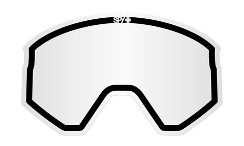 Spy - Ace Clear Snow Goggle Replacement Lens