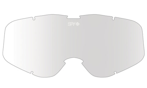 Spy - Getaway Clear Snow Goggle Replacement Lens