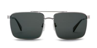 Kaenon - Knolls Gunmetal Sunglasses / Grey 12 Lenses