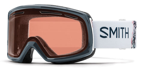 Smith Drift Thunder Composite Snow Goggles / RC36 Lenses