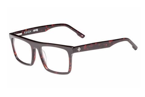 Spy Asher Dark Tort Rx Glasses