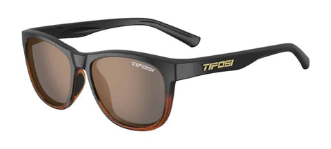 Tifosi - Swank Brown Fade Sunglasses / Brown Lenses