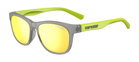Tifosi - Swank Vapor Neon Sunglasses / Smoke Yellow Lenses