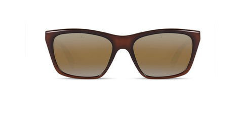 Vuarnet - Legend 06 Gradient Brown Sunglasses / Brownlynx Lenses