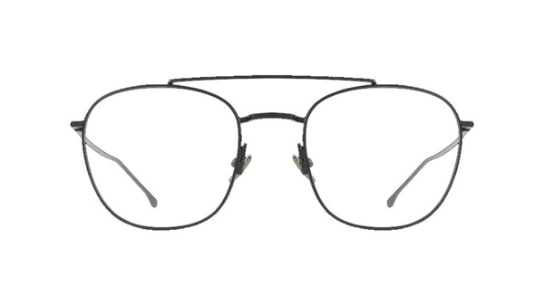 Komono - Raphael Black Eyeglasses / Demo Lenses