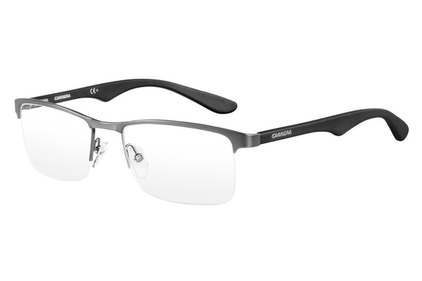 Carrera - 6623 Dark Ruthenium Black Rx Glasses