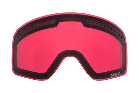 Dragon - DX Clear  Snow Goggle Replacement Lenses /  Lenses