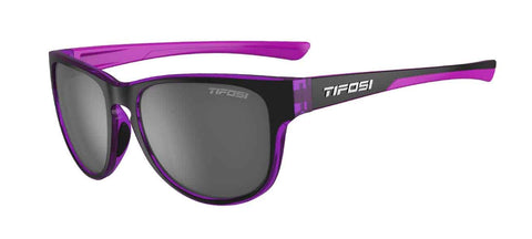 Tifosi - Smoove Onyx Ultra Violet Sunglasses / Smoke Lenses