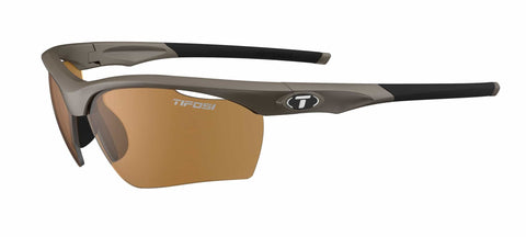 Tifosi - Vero Iron Sunglasses / Brown Fototec Lenses