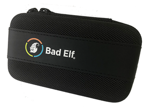 Carrying Case for Bad Elf GPS Receiver