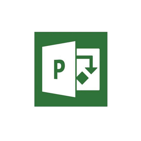 Discounted Microsoft Project Professional 2016 (Non-Profit License) for Non-Profits and Churches