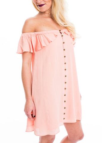 SIMPLY SOUTHERN DRESS