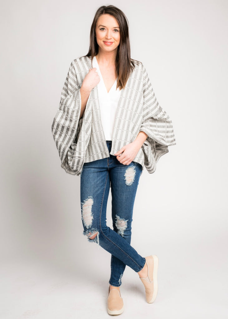 BETTER THAN BEFORE CARDIGAN