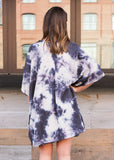 EYE OF THE STORM KIMONO