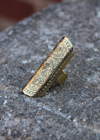 KEEP IT ORNATE RING