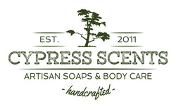Cypress Scents