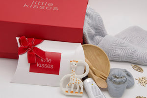 Little kisses packaging and gifts