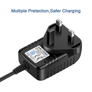 atolla 5V/3A Power Adapter (UK Plug)