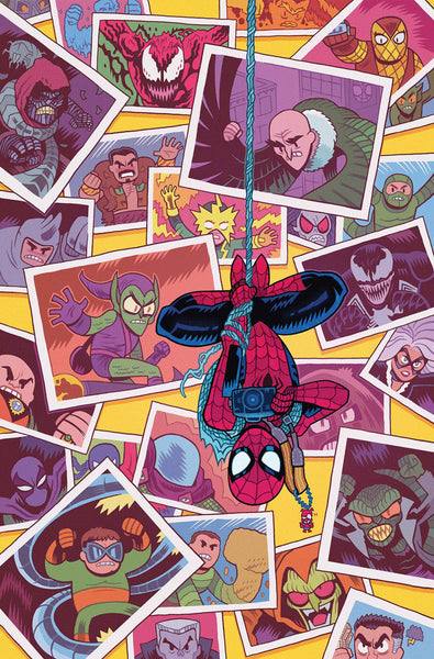 AMAZING SPIDER-MAN #25 Collector's Pack Pre-order