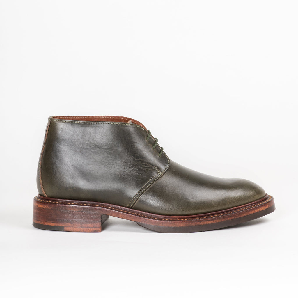 Footwear - Beacon Loden