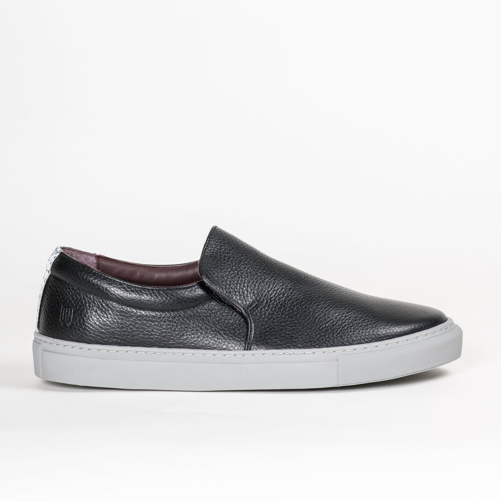 Footwear - Women's Tompkins II Black