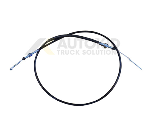 HOWO Accelerator Cable | WG9725570001