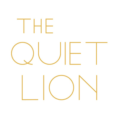 The Quiet Lion Studio