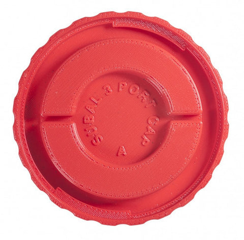 Aquatica Micro 4/3rds Port Cap