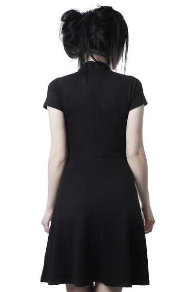 Sacred Sixx Skater Dress