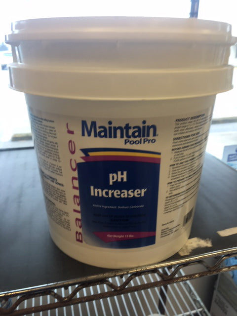 15 lb pH Increaser