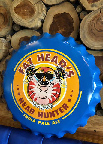 Head Hunter Tin Tacker