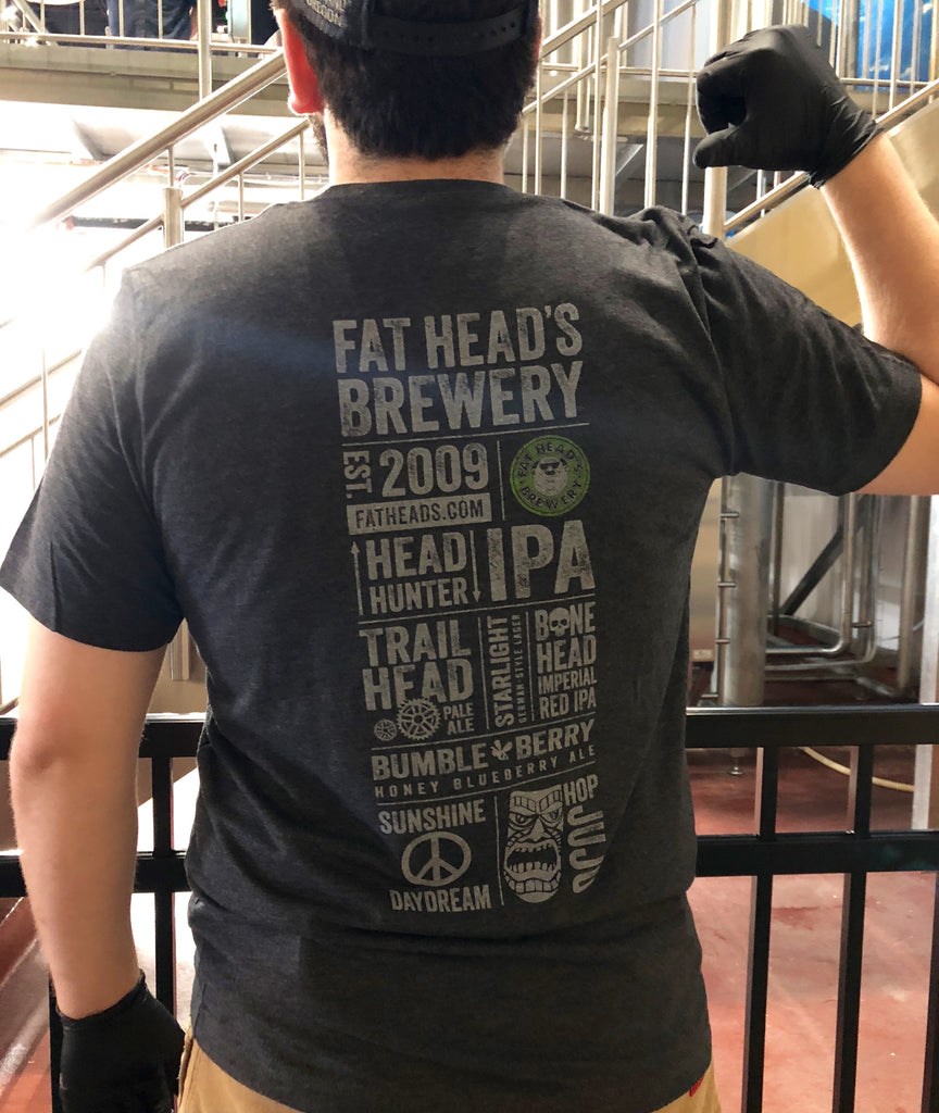 Beer Poster T-Shirt