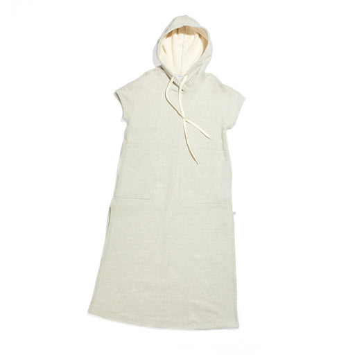 Surf Dress - Cover Up - Marled Cloud