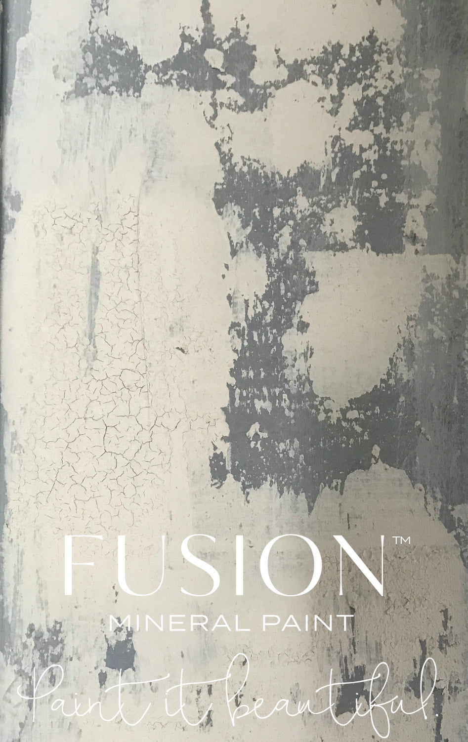 Fresco Texturizing Powder - Fusion Mineral Paint - Where to Buy Online - Dear Olympia - Flate Rate US Shipping