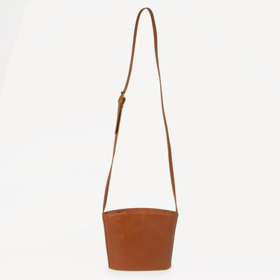 Kavita Leather Crossbody