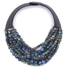 Load image into Gallery viewer, Fairchild Baldwin Marcella Stone Glacier Necklace