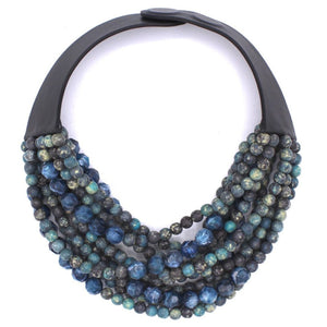 Fairchild Baldwin Marcella Stone Glacier Necklace