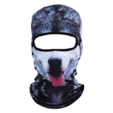 Animal Face Ski Masks