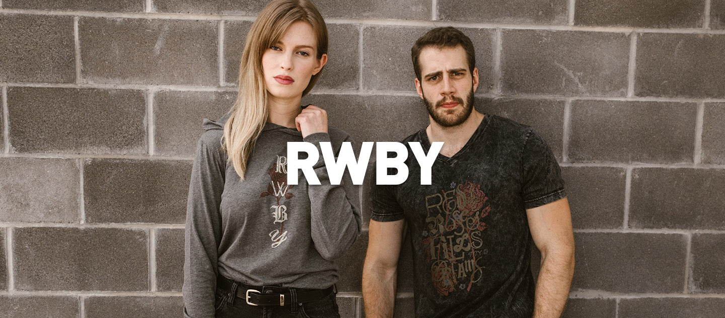 Official RWBY Merchandise - Rooster Teeth – Rooster Teeth Store