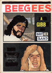 Bee Gees: A Gibb Brother Band