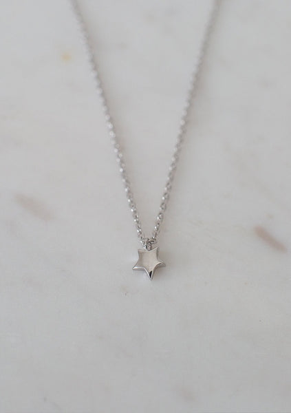 Sophie | Twinkle Necklace - Sterling Silver