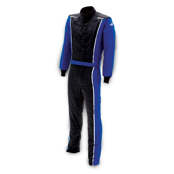 Impact Racing Racer 1-Piece Firesuit - Jimco Racing